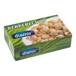 Coques Diamir (111 g)