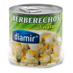 Coques Diamir (190 g)