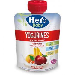 Pot pour bébé Hero...