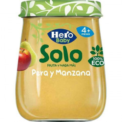 Pot pour bébé Hero Solo...