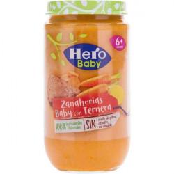 Pot pour bébé Hero Carotte...