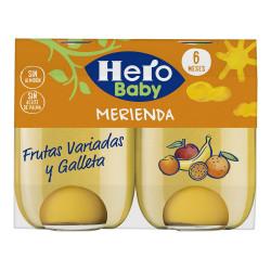 Pot pour bébé Hero Merienda...
