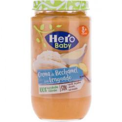 Pot pour bébé Hero Bechamel...