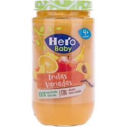 Pot pour bébé Hero Frutas...