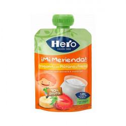 Yaourt ¡Mi Merienda! Hero...