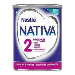 Lait de croissance Nestle 2...