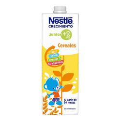 Lait de croissance Nestle...