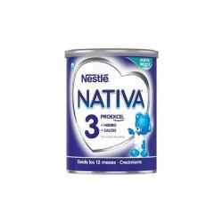 Lait de croissance Nestle 3...