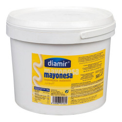 Mayonnaise Diamir (3600 ml)