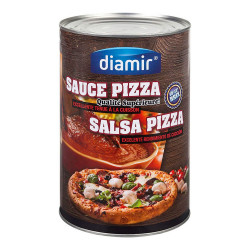 Sauce Pizza Diamir (5 kg)