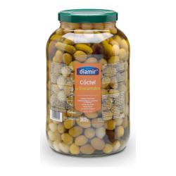 Olives Cocktail Diamir (2,4...
