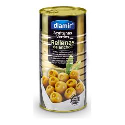 Olives Diamir Farcies...