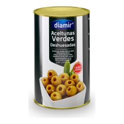 Olives Manzanilla Diamir (5...