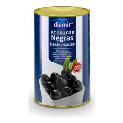 Olives noires Diamir...