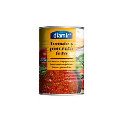 Tomate frite Diamir...