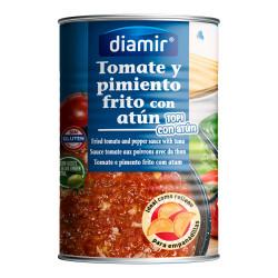Tomate frite Diamir (400 g)
