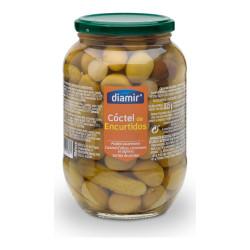 Cocktail d'olives Diamir...