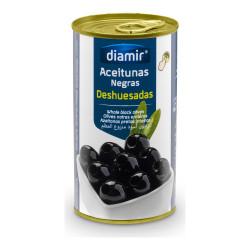 Olives Diamir Noire Désossé...