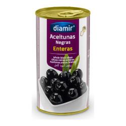 Olives Diamir Noire Avec os...
