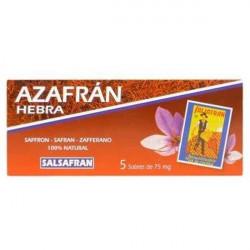 Safran Salsafran Hebra (375...