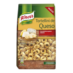 Tortellinis Knorr Fromage...