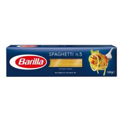 Spaghetti Barilla Nº5 (500 g)