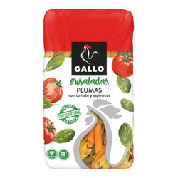 Macarons Gallo Salads Penne...
