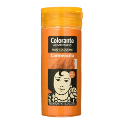 Colorants alimentaires...