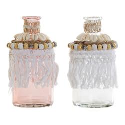 Vase DKD Home Decor Coton...