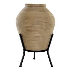Vase DKD Home Decor Marron...