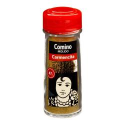 Cumin Carmencita Moulu (45 g)