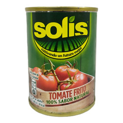 Tomate frite Solis (140 g)
