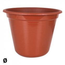 Pot PVC