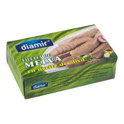 Filets de thon rouge Diamir...
