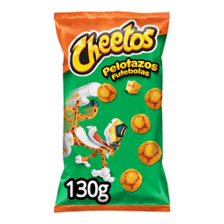 Snacks Cheetos Pelotazos...