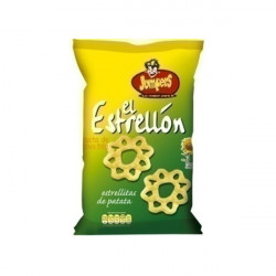Snacks Jumpers Estrellon...