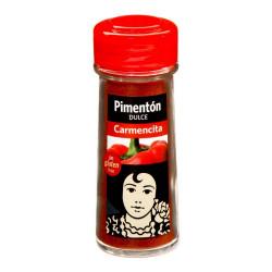 Paprika Carmencita Doux (47 g)