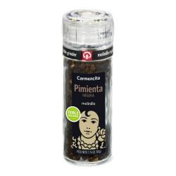 Piment noir Carmencita (50 g)