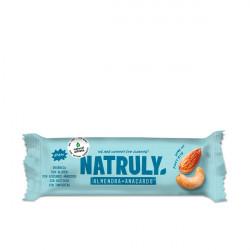 Organic Bar Natruly Amande...