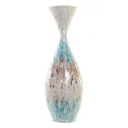 Vase DKD Home Decor Nacre...