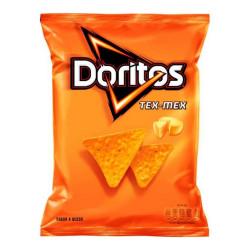 Snacks Doritos Tex-Mex...