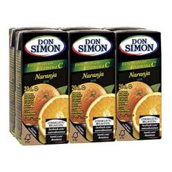 Jus Don Simon Orange (6 x...