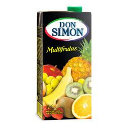 Nectar Don Simon Multifruta...