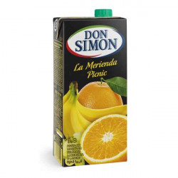 Nectar Don Simon Merienda...