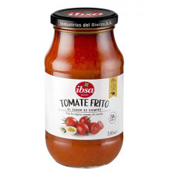 Tomate frite Ibsa Fait...