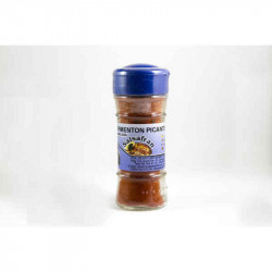 Piment fort. Salsafran (40 g)