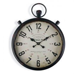 Horloge Murale Métal (7 x...