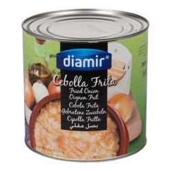 Oignon frit Diamir (3 kg)