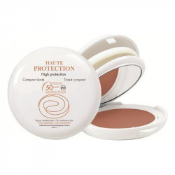 Maquillage compact Solaire...