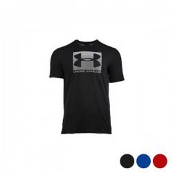 T-shirt à manches courtes...